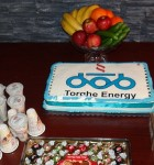 Torghe Energy's 10th foundation anniversary rejoicings!